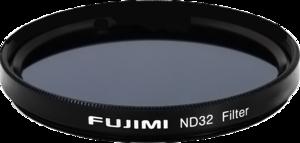 фото Нейтрально-серый фильтр Fujimi ND32 77mm