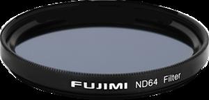 фото Нейтрально-серый фильтр Fujimi ND64 52mm