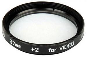 фото Макролинза Hoya Close UP+2 37mm