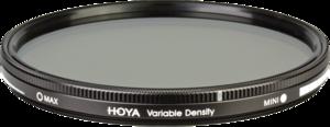 фото Нейтрально-серый фильтр HOYA Variable Density 67mm