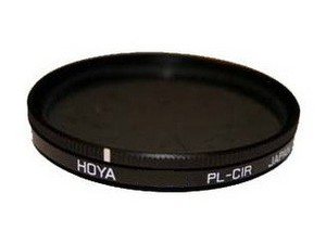 фото Поляризационный фильтр HOYA PL-CIR 77mm