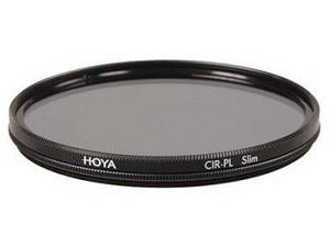 фото Поляризационный фильтр HOYA PL-CIR TEC SLIM 77mm