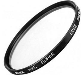 фото Ультрафиолетовый фильтр HOYA UV(0) HMC 72mm