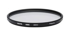 фото Ультрафиолетовый фильтр HOYA UV(C) HMC MULTI 52mm