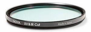фото Ультрафиолетовый фильтр HOYA UV-IR HMC 72mm