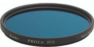 фото Инфракрасный фильтр KENKO Pro 1D R-72 77mm