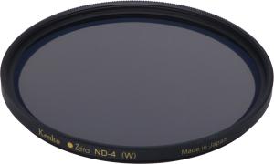 фото Нейтрально-серый фильтр KENKO Zeta ND4 62mm
