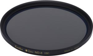 фото Нейтрально-серый фильтр KENKO Zeta ND8 55mm