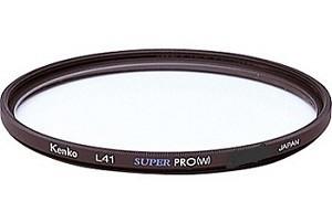 фото Защитный фильтр KENKO L41 UV Super PRO Wide 52mm