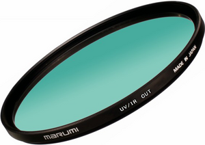 фото Ультрафиолетовый фильтр Marumi UV-IR CUT 77mm