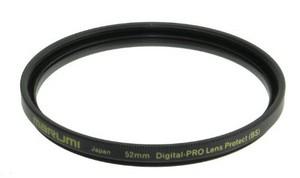 фото Защитный фильтр Marumi Digital PRO LENS PROTECT Brass 52mm