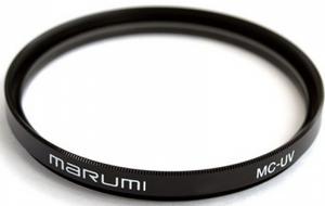 фото Ультрафиолетовый фильтр Marumi MC-UV (Haze) 43mm
