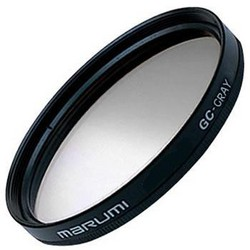 фото Градиентный фильтр Marumi GC-Gray 52mm
