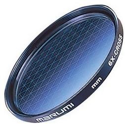фото Лучевой фильтр Marumi 6XCross 67mm