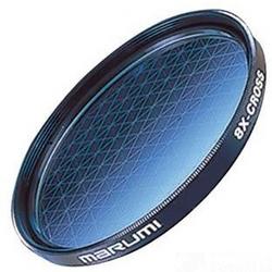 фото Лучевой фильтр Marumi 8XCross 49mm