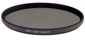 фото Нейтрально-серый фильтр Marumi DHG Light Control 8 82mm