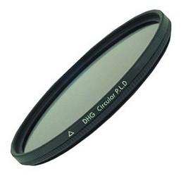фото Поляризационный фильтр Marumi DHG Lens Circular P.L.D. 49mm