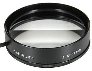 фото Призма Marumi 2-section 62mm