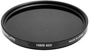 фото Инфракрасный фильтр Marumi HWB-850 IR 72mm