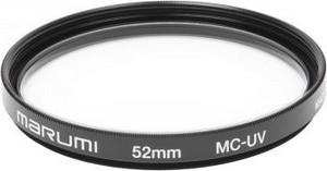 фото Ультрафиолетовый фильтр Marumi MC-UV (Haze) 52mm