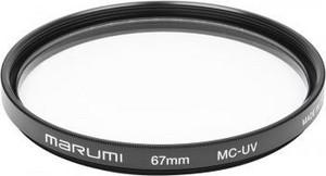 Фото ультрафиолетового фильтра Marumi MC-UV (Haze) 67mm