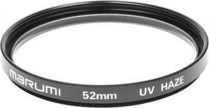 фото Ультрафиолетовый фильтр Marumi UV (Haze) 52mm