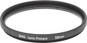 фото Защитный фильтр Marumi DHG Lens Protect 52mm
