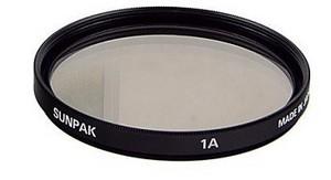 фото Защитный фильтр SUNPAK Skylight 48mm