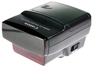 фото ИК-синхронизатор для Canon Speedlite ST-E2