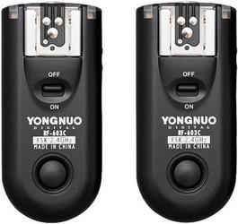 Радиосинхронизатор YongNuo RF-603 N1 SotMarket.ru 2550.000