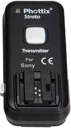 фото Передатчик Phottix Strato для Sony