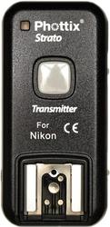 фото Радиосинхронизатор Phottix Strato для Nikon