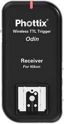 Приемник Phottix Odin TTL для Nikon SotMarket.ru 4870.000