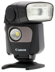 фото Вспышка Canon SPEEDLITE 320EX