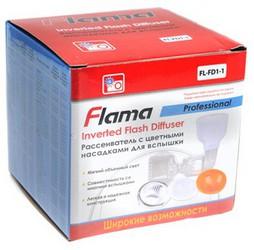 Рассеиватель Flama FL-FD1-1 для Nikon SPEEDLIGHT SB-600 SotMarket.ru 400.000