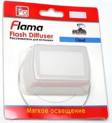 фото Рассеиватель Flama FL-SB400 для Nikon SPEEDLIGHT SB-400