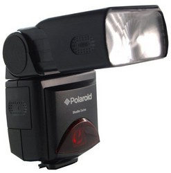 фото Вспышка Polaroid PL126 для Canon