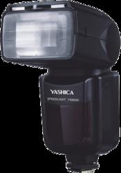 фото Вспышка Yashica YS9100 GN50 для Nikon