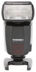 Фото YongNuo YN-468II для Canon