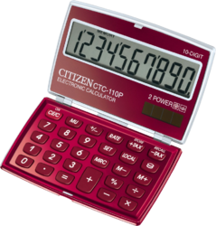 фото Citizen CTC-110