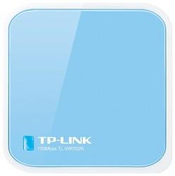 фото Маршрутизатор TP-Link TL-WR702N