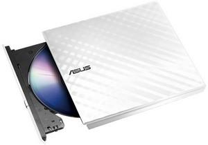 фото Внешний DVD привод Asus SDRW-08D2S-U