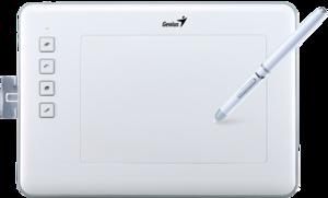 фото Графический планшет Genius EasyPen M406XE