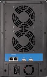 фото Сетевое хранилище данных D-Link DNS-1200-05