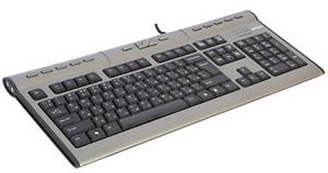 фото Клавиатура A4Tech KLS-7MUU