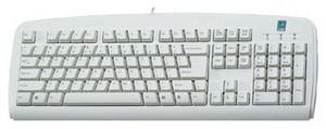 фото Клавиатура A4Tech KBS-720 USB