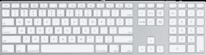 фото Клавиатура Apple MB110 Wired Keyboard