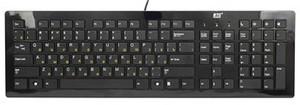 фото Клавиатура BTC 6311U USB