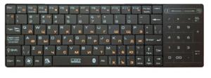 фото Клавиатура CBR KB 478 Bluetooth