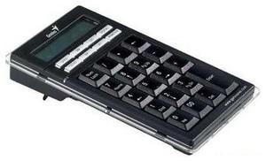 фото Клавиатура Genius NumPad Pro